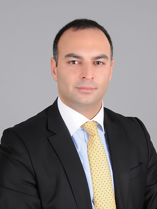 Özgür Ergül - Geschäftsführer der EEF Holding